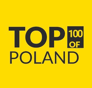Top 100 of Poland